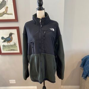 Men's North Face Polartec Jacket